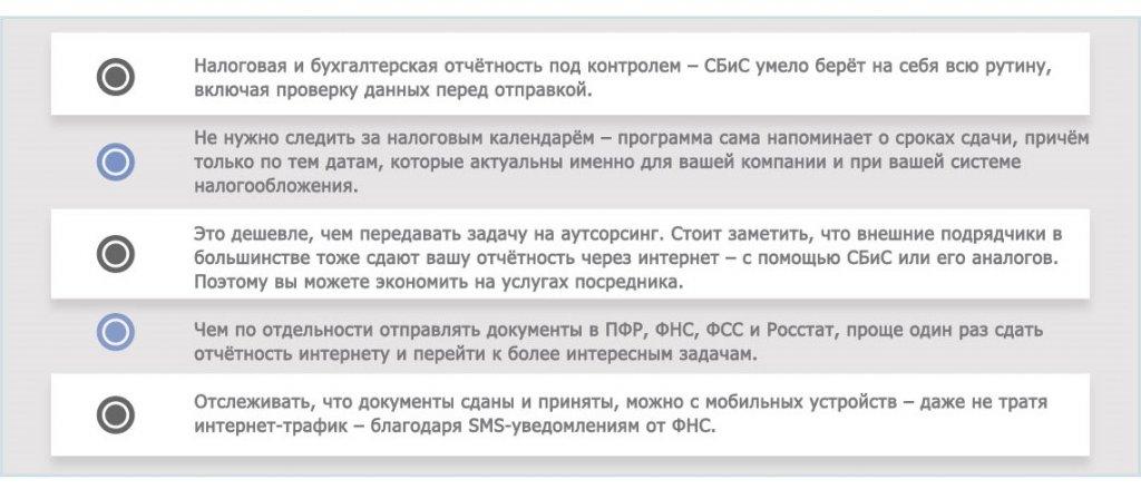 Электронная налоговая отчетность его условиях ип регистрация документы челябинск